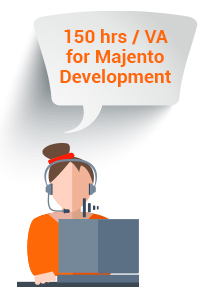 Virtual Assistant for Magento Project