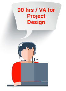 Virtual Assistant for Project Design